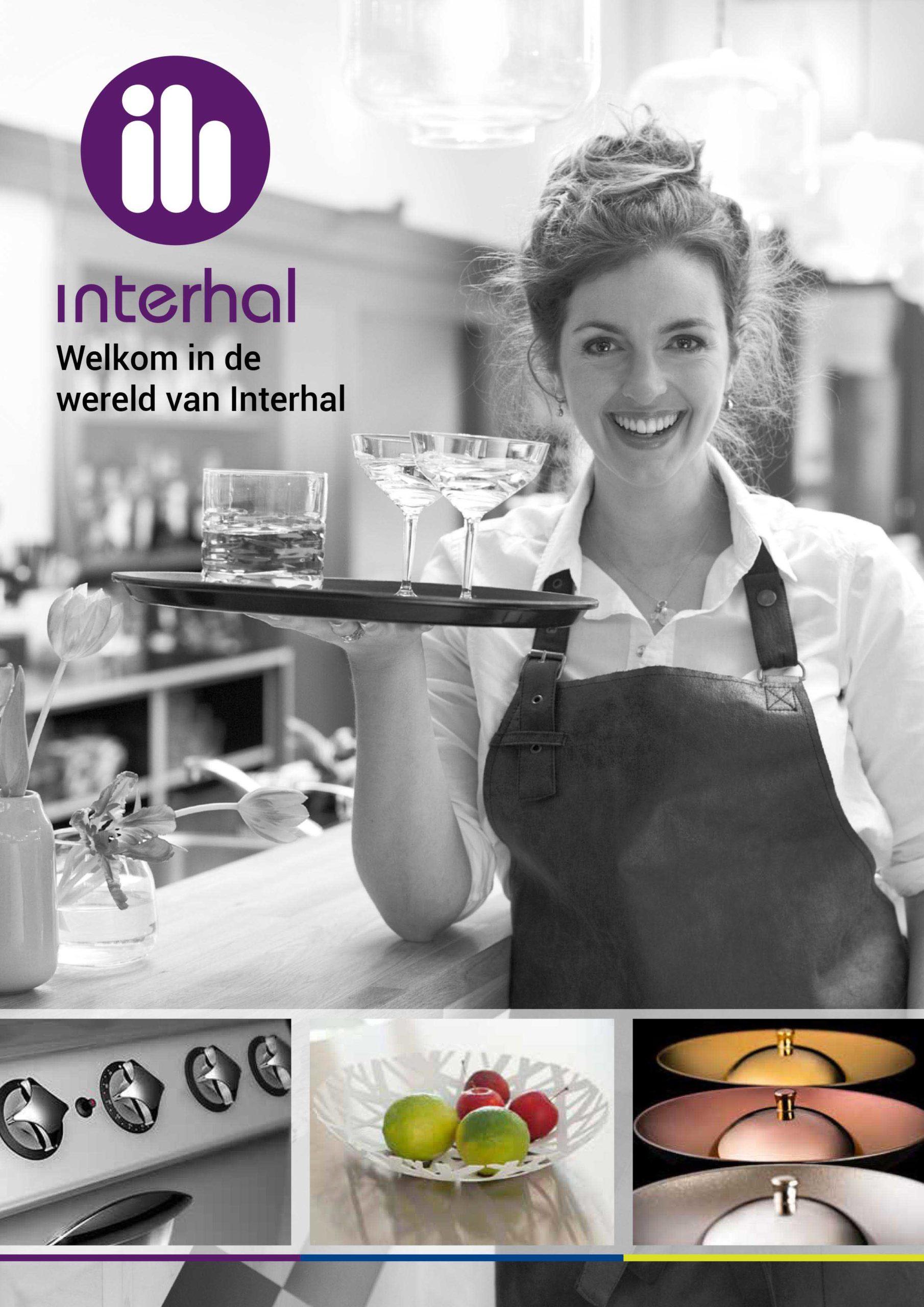 Interhal Brochure